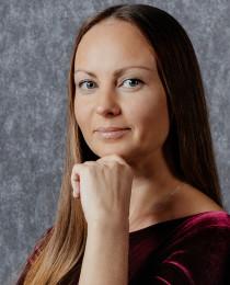 Ekaterina Zenteren