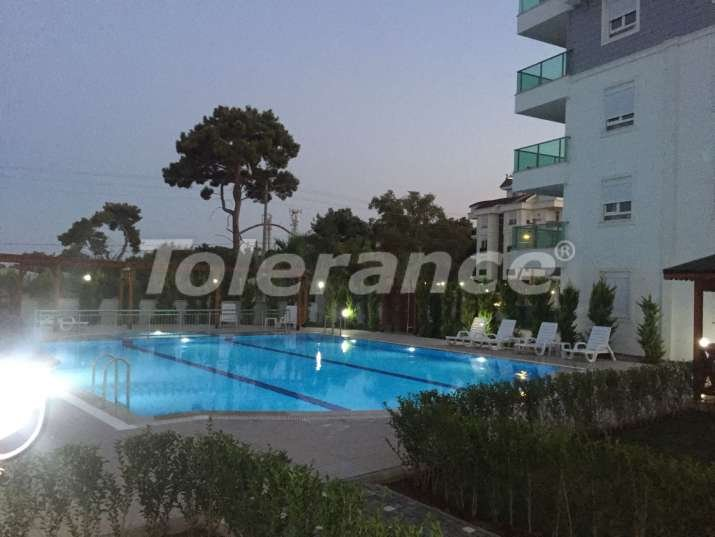 Apartments in Lara, Antalya in a complex with swimming pool - 8118 | Tolerance Homes