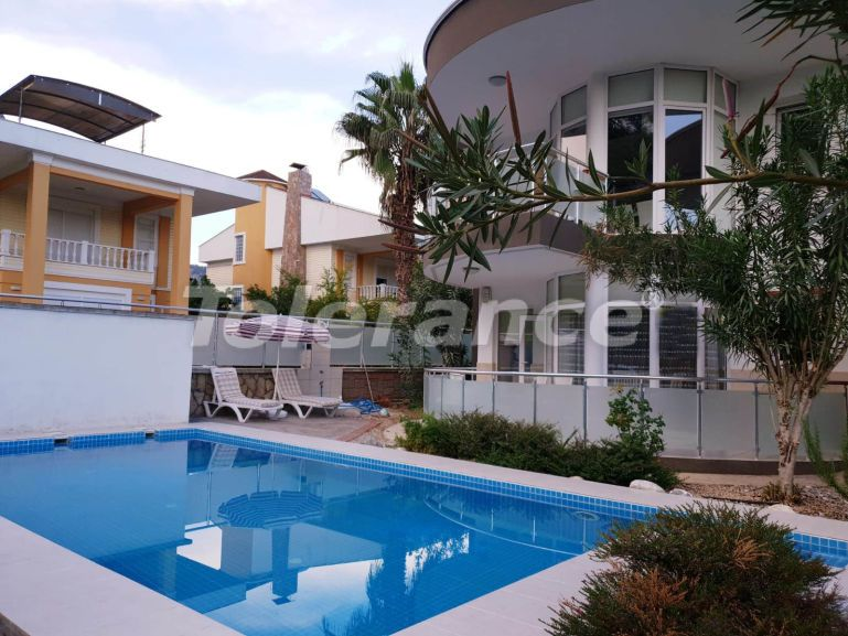Resale apartment with furniture and appliances in Goynuk, Kemer near the sea - 16036 | Tolerance Homes
