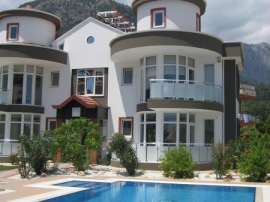 Resale apartment with furniture and appliances in Goynuk, Kemer near the sea - 8508 | Tolerance Homes