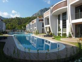 Apartment complex in Aslanbudcak, Kemer hotel type - 8526 | Tolerance Homes