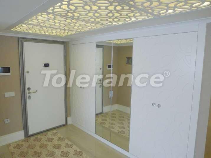 Luxury penthouse in Gursu, Konyaalti in an elite complex - 8676   Tolerance Homes