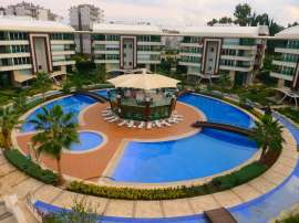 Luxury penthouse in Gursu, Konyaalti in an elite complex - 8690   Tolerance Homes
