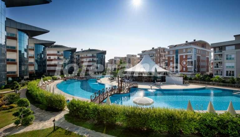 Luxury two-bedroom apartments in Liman, Konyaalti 500 meters from the sea - 410 | Tolerance Homes
