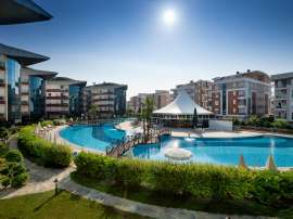 Luxury two-bedroom apartments in Liman, Konyaalti 500 meters from the sea - 409 | Tolerance Homes