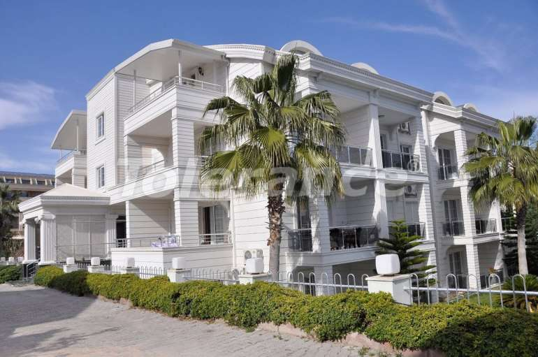 Two-bedroom apartments in the center of Kemer, 200 meters from the sea - 8771 | Tolerance Homes