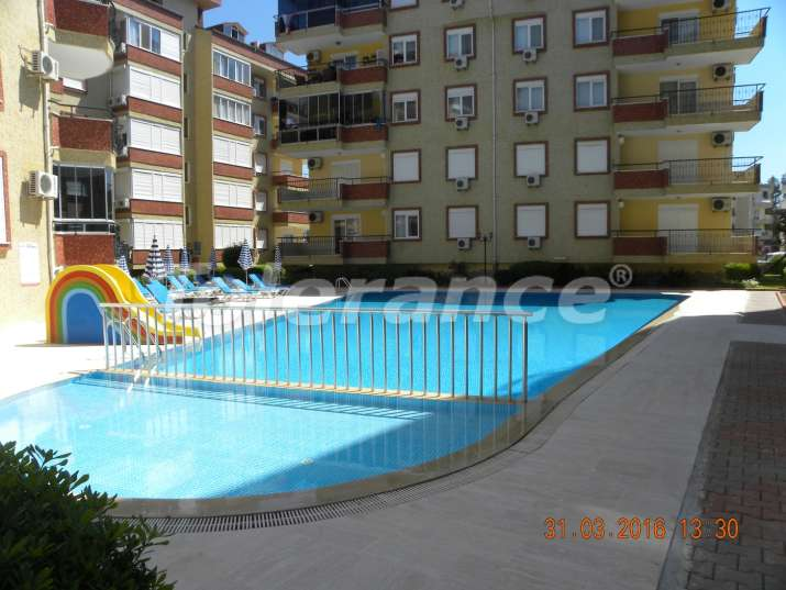 Superb apartment in Oba, Alanya 200 meters from the sea - 8810 | Tolerance Homes