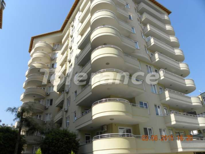 Secondary apartment 2 + 1 in Alanya for the great price - 8860 | Tolerance Homes