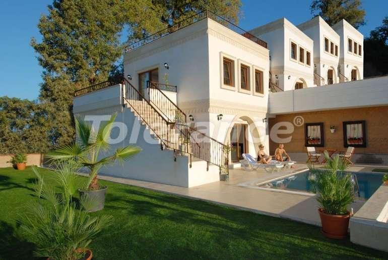 Luxury villas in Kargicak, Alanya with private pool - 8888 | Tolerance Homes