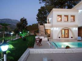Luxury villas in Kargicak, Alanya with private pool - 8891 | Tolerance Homes