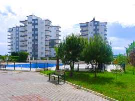 Three-bedroom apartments in Kundu, Antalya with installments up to 2 years - 9185   Tolerance Homes