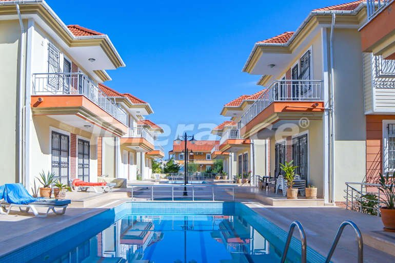 Resale Villa in the center of Kemer, only in 650 meters from the sandy beach - 9315 | Tolerance Homes