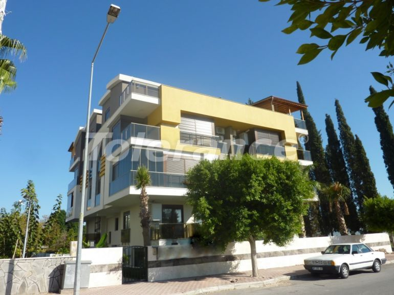 Luxury apartments in Konyaalti, Antalya near the sea from one of the best property developers - 22377   Tolerance Homes