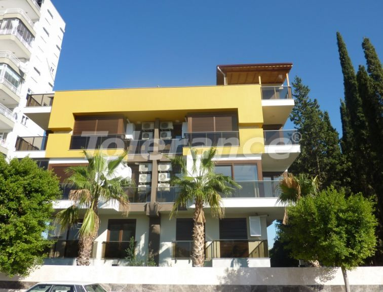 Luxury apartments in Konyaalti, Antalya near the sea from one of the best property developers - 22376   Tolerance Homes