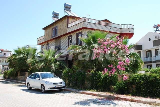 Cozy triplex villa in Goynuk, Kemer with private pool - 10045 | Tolerance Homes