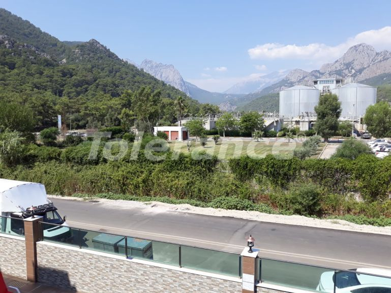 Modern apartment complex in Sarisu, Konyaalti at the foot of the mountains with the possibility of installment - 17653 | Tolerance Homes
