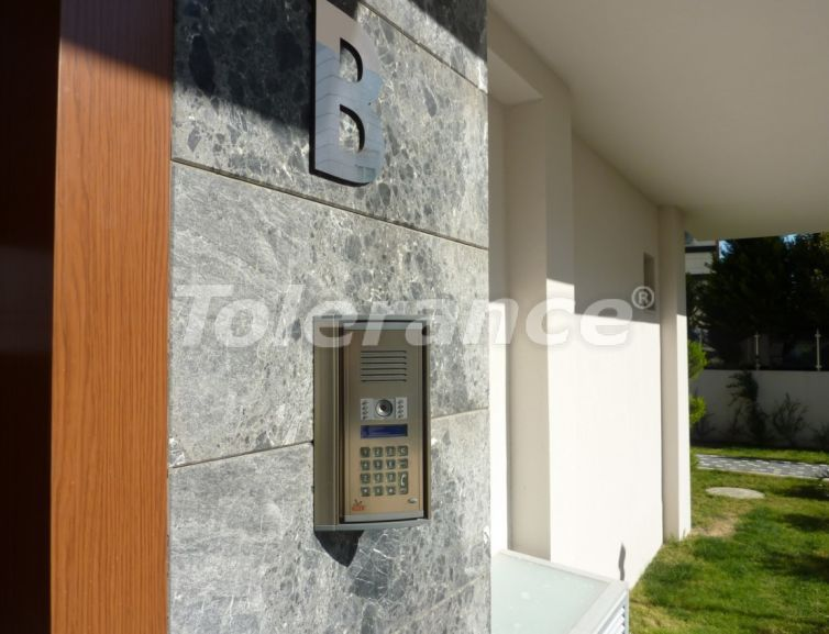 Modern two-bedroom apartment in Hurma, Konyaalti in complex with swimming pool - 24193   Tolerance Homes