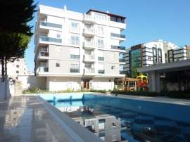 Modern two-bedroom apartment in Hurma, Konyaalti in complex with swimming pool - 24198   Tolerance Homes