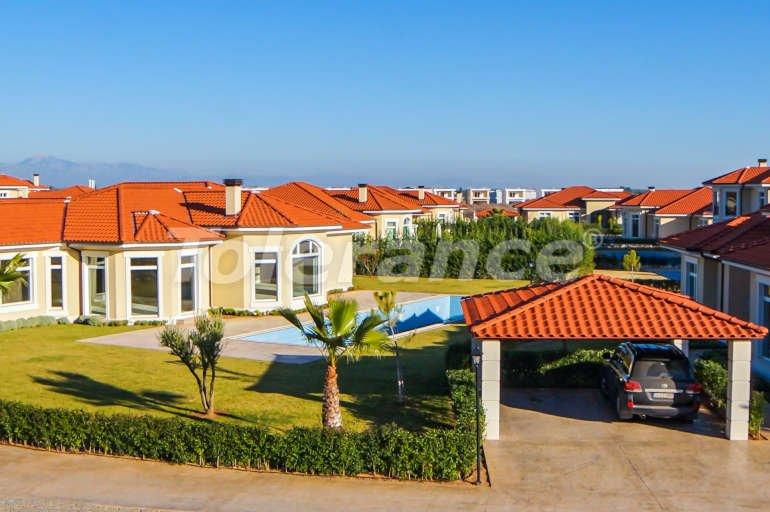 Private villa in Doshemealtı, Antalya with a large plot - 10723 | Tolerance Homes