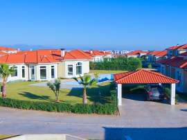Private villa in Doshemealtı, Antalya with a large plot - 10722 | Tolerance Homes