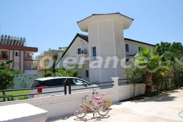 Luxury detached villa in Aslanbucak, Kemer with private pool - 10910   Tolerance Homes