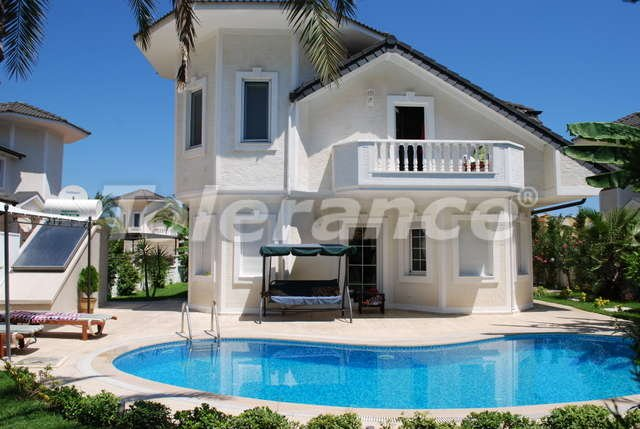 Luxury detached villa in Aslanbucak, Kemer with private pool - 10909 | Tolerance Homes