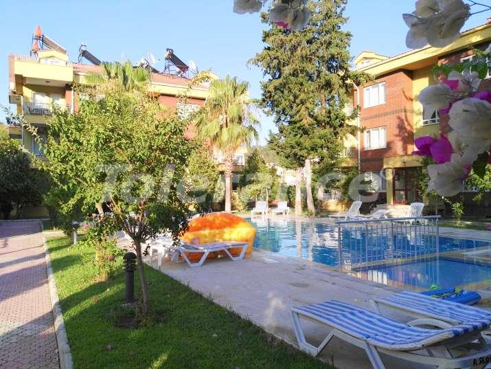 Duplex apartment in Aslanbucak, Kemer with mountain views - 11093 | Tolerance Homes