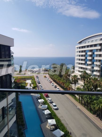 Exclusive apartments in Liman, Konyaalti with three and four-bedrooms with direct sea views - 27649 | Tolerance Homes