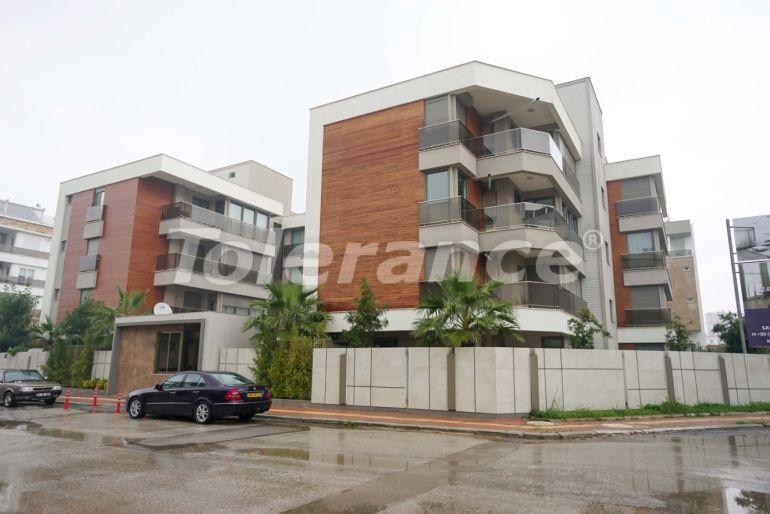 Modern apartments in Konyaalti, Antalya from the best developer - 31896   Tolerance Homes