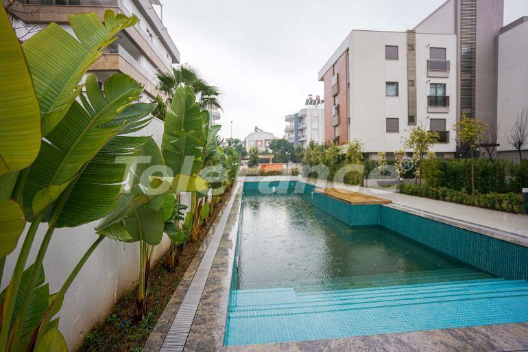 Modern apartments in Konyaalti, Antalya from the best developer - 31895   Tolerance Homes