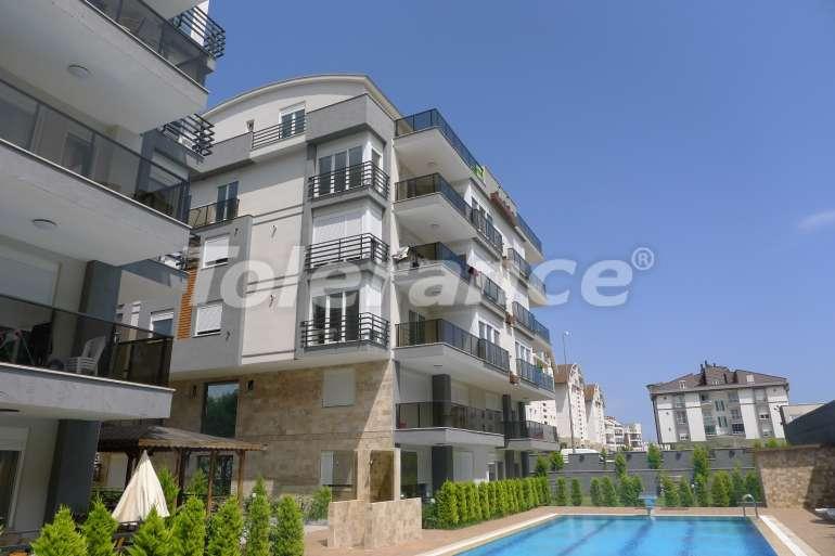Cozy apartments in Konyaalti, Antalya - 11737 | Tolerance Homes