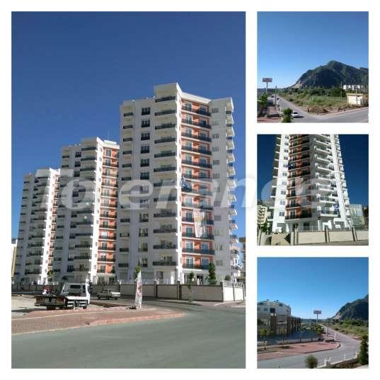 Luxury apartments in Hurma, Konyaalti from the developer - 11907 | Tolerance Homes