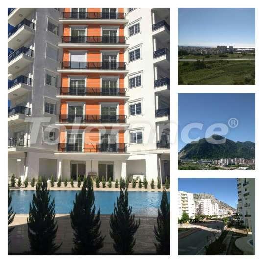 Luxury apartments in Hurma, Konyaalti from the developer - 11906 | Tolerance Homes
