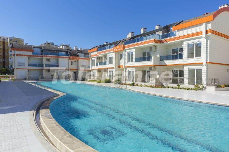 New apartments in Kundu, Antalya near the sea - 15883 | Tolerance Homes