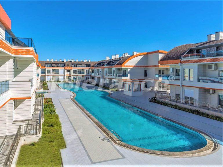 New apartments in Kundu, Antalya near the sea - 15872 | Tolerance Homes
