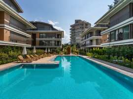Exclusive luxury apartments in Konyaalti, Antalya just 100 meters from the sea and the promenade - 21983 | Tolerance Homes