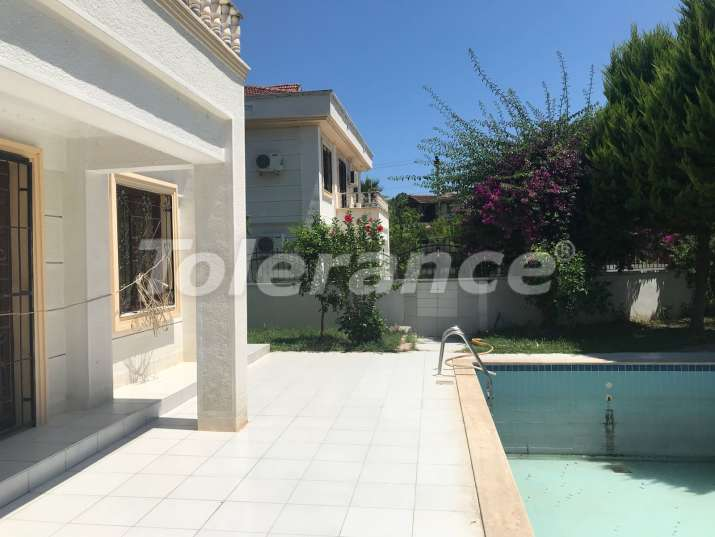 Villa in Goynuk, Kemer with a large plot of land and private pool - 12044 | Tolerance Homes
