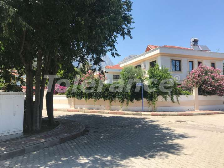Villa in Goynuk, Kemer with a large plot of land and private pool - 12031 | Tolerance Homes
