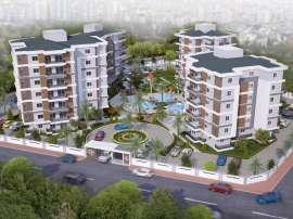 New project of apartments in Kepez, Antalya near the city center - 12071   Tolerance Homes