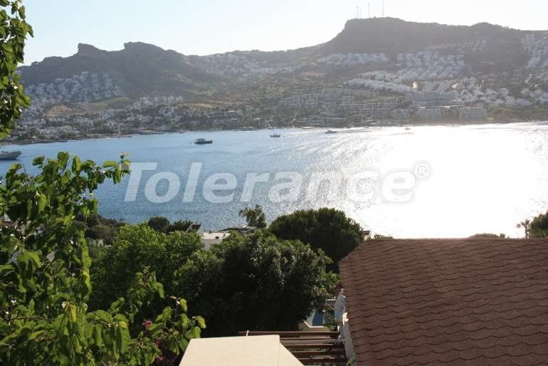 Villa in Bodrum with sea view - 12460 | Tolerance Homes