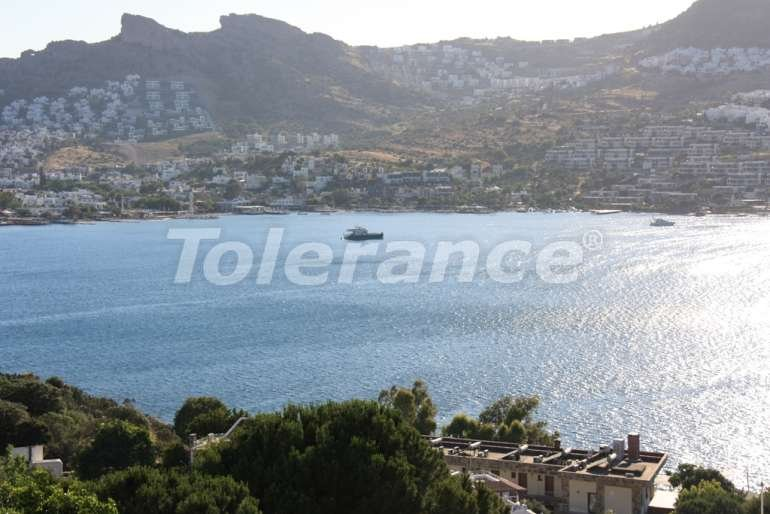 Villa in Bodrum with sea view - 12461 | Tolerance Homes