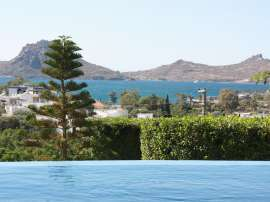 The villa in Bodrum with private pool and sea view - 12946 | Tolerance Homes