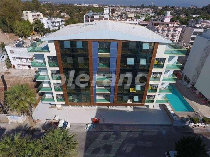 Apartments in Didim from the developer near the sea - 13436 | Tolerance Homes