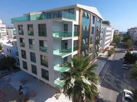 Apartments in Didim from the developer near the sea - 13434 | Tolerance Homes