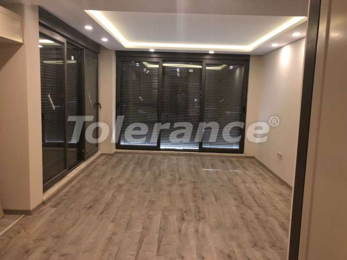 Two-bedroom apartment in the center of Antalya - 13577 | Tolerance Homes