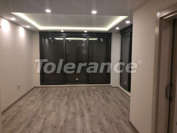 Two-bedroom apartment in the center of Antalya - 13574 | Tolerance Homes