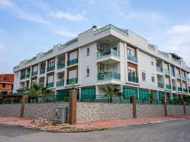 Apartments in an elite complex in Sarisu, Konyaalti - 32254   Tolerance Homes