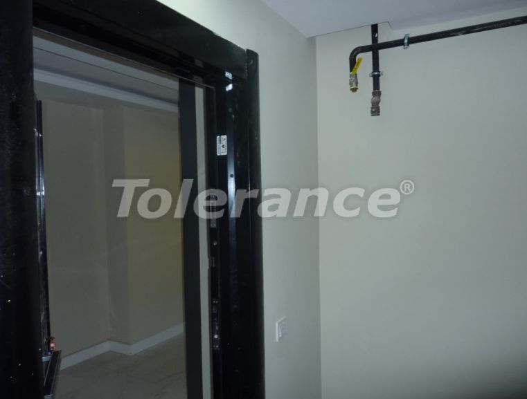 Luxury apartments in Uncali, Konyaalti with swimming pool - 22393   Tolerance Homes