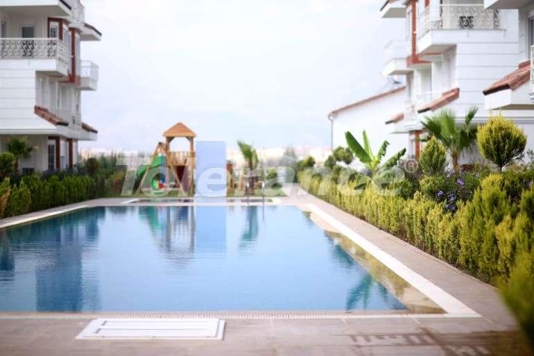Luxury villas in Doshemealtı, Antalya with Jacuzzi - 13886 | Tolerance Homes
