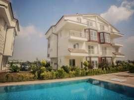 Luxury villas in Doshemealtı, Antalya with Jacuzzi - 13885 | Tolerance Homes